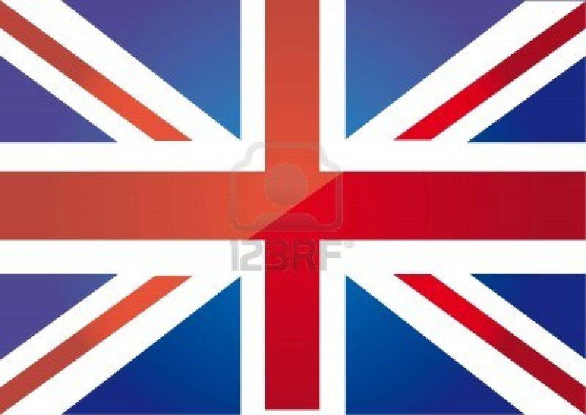 Flag London Background Vector Illustration Vector Illustration Illustration London Flag