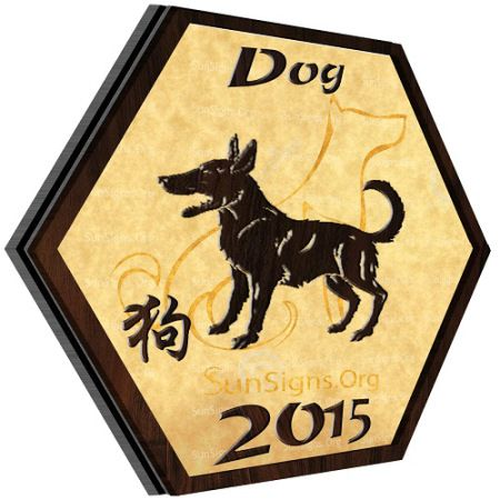 Dog Horoscope 2015: The loyalty, knowledge and love shown by this Chinese dog sign will help them in going far ahead in 2015