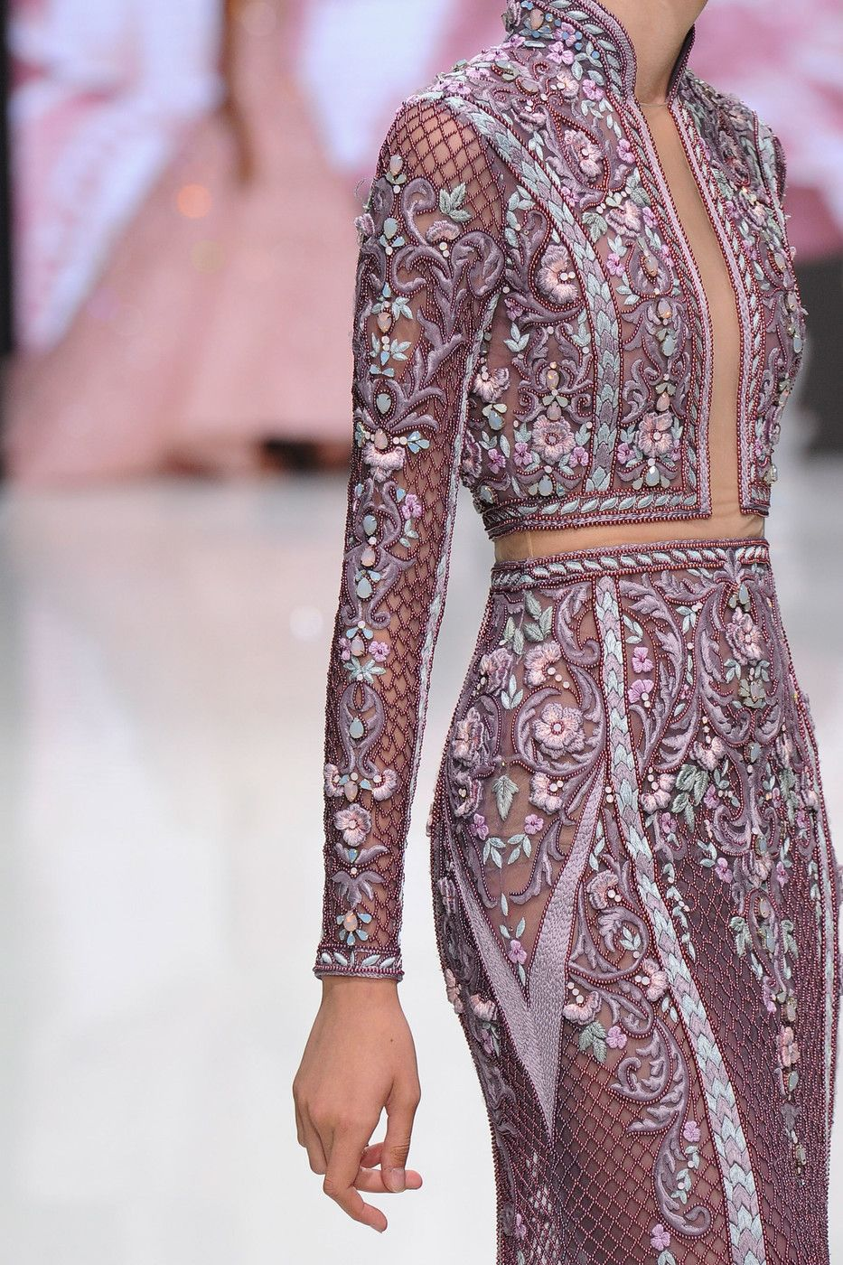 Fall 2016 At Couture Couturissimo In 2019Fashion thrdQs