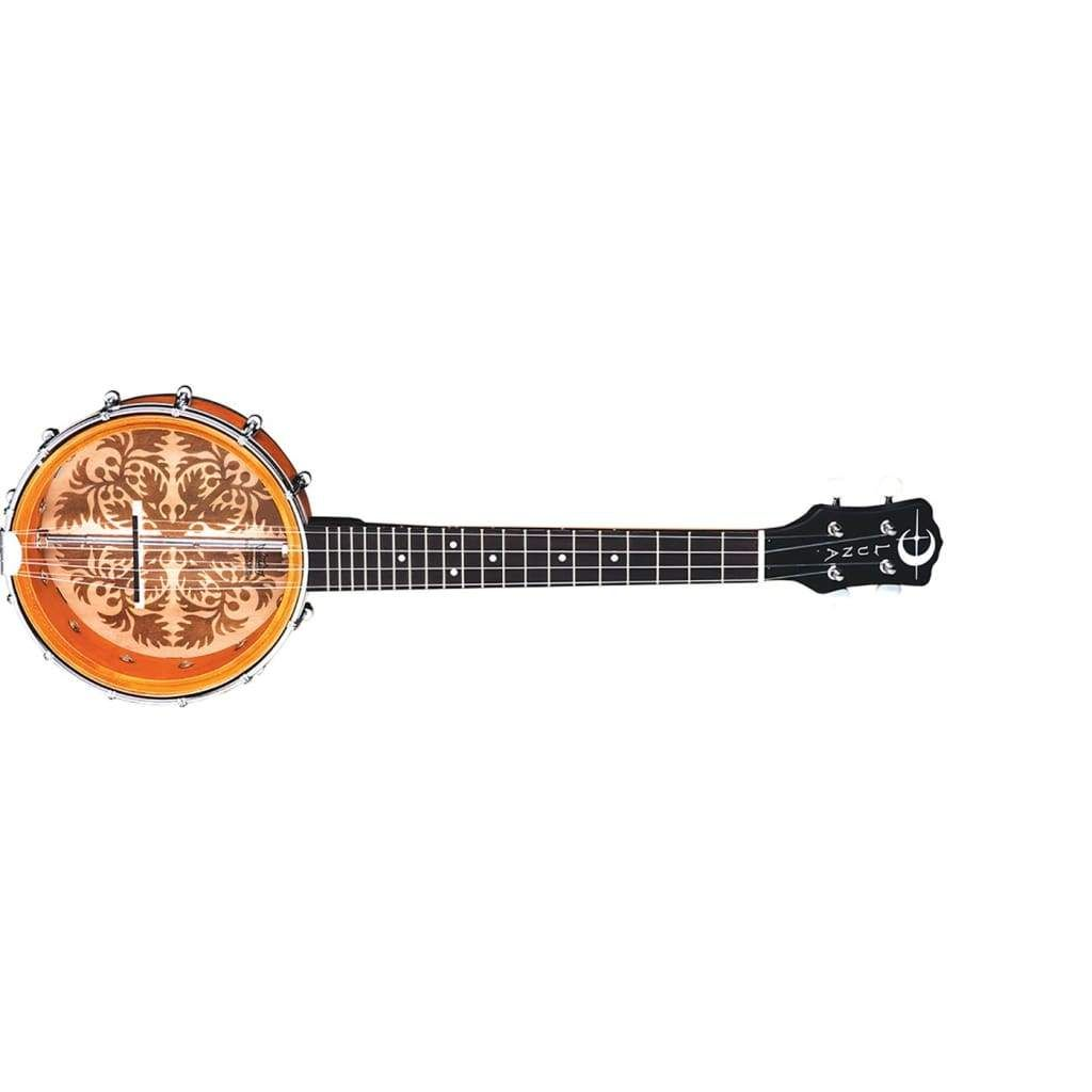 Dean Guitars Ukulele Travel Uke: Luna Uke Banjolele Ulu In 2019