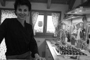 Valentina Giorcelli, determinata a far crescere la sua attività per SemprePesce.it è coordinatrice della regione Lombardia.