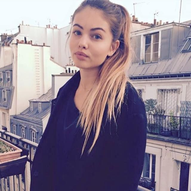 Fashion Beauty Zone: Thylane Blondeau, Fashion