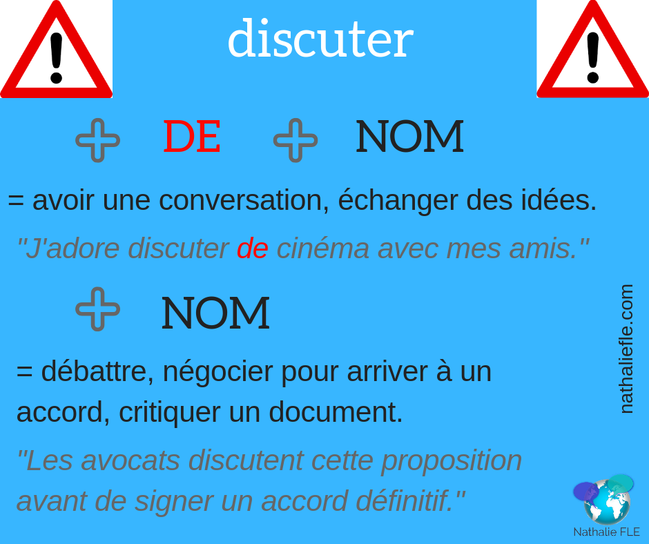 Verbe Discuter Avec Ou Sans Preposition Mobile Boarding Pass Boarding Pass