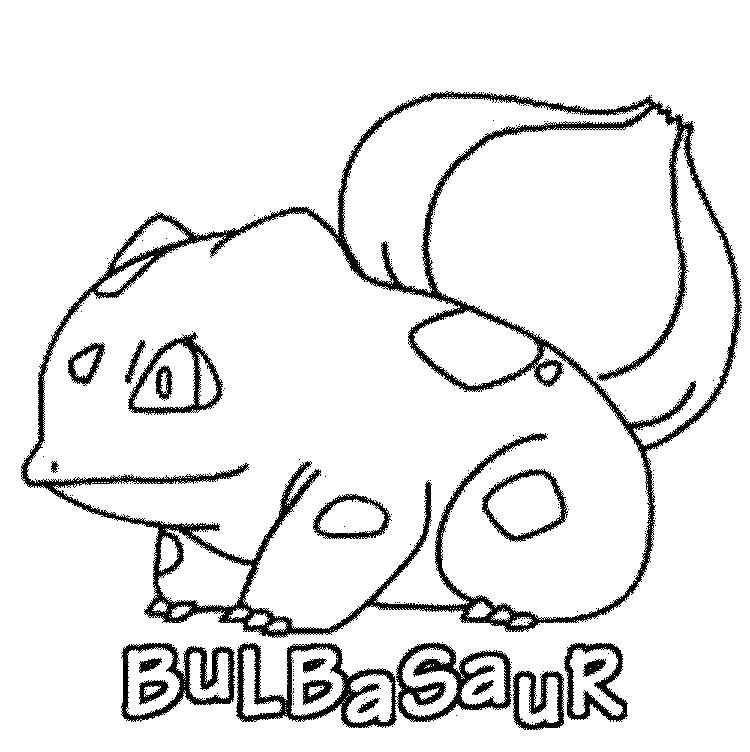 Read Morepokemon Coloring Pages Printable Bulbasaur Coloring