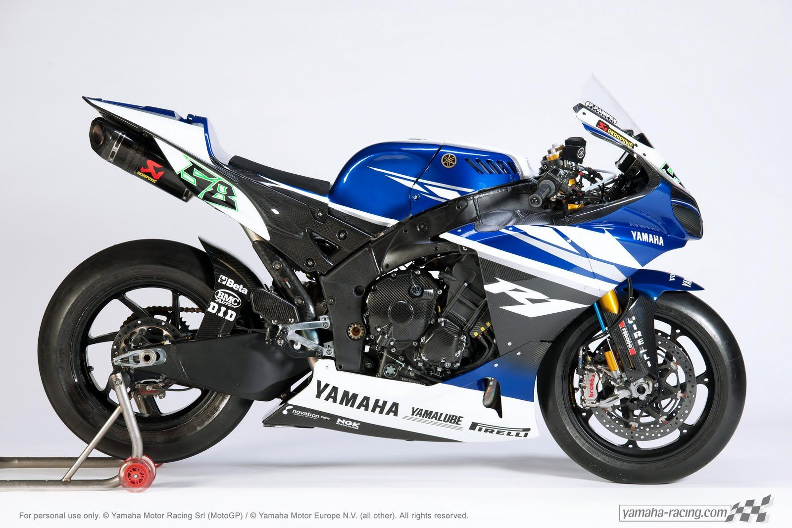 2000 YZF-R6L Supplementary Service Manual. Find Yamaha R1 ...