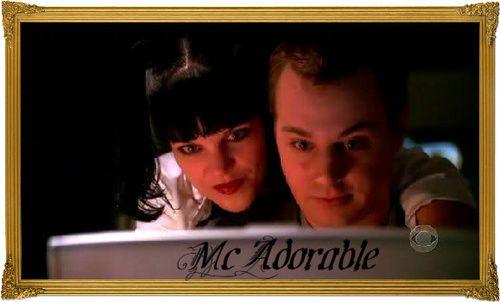 McAdorable - NCIS Fan Art (15159944) - Fanpop