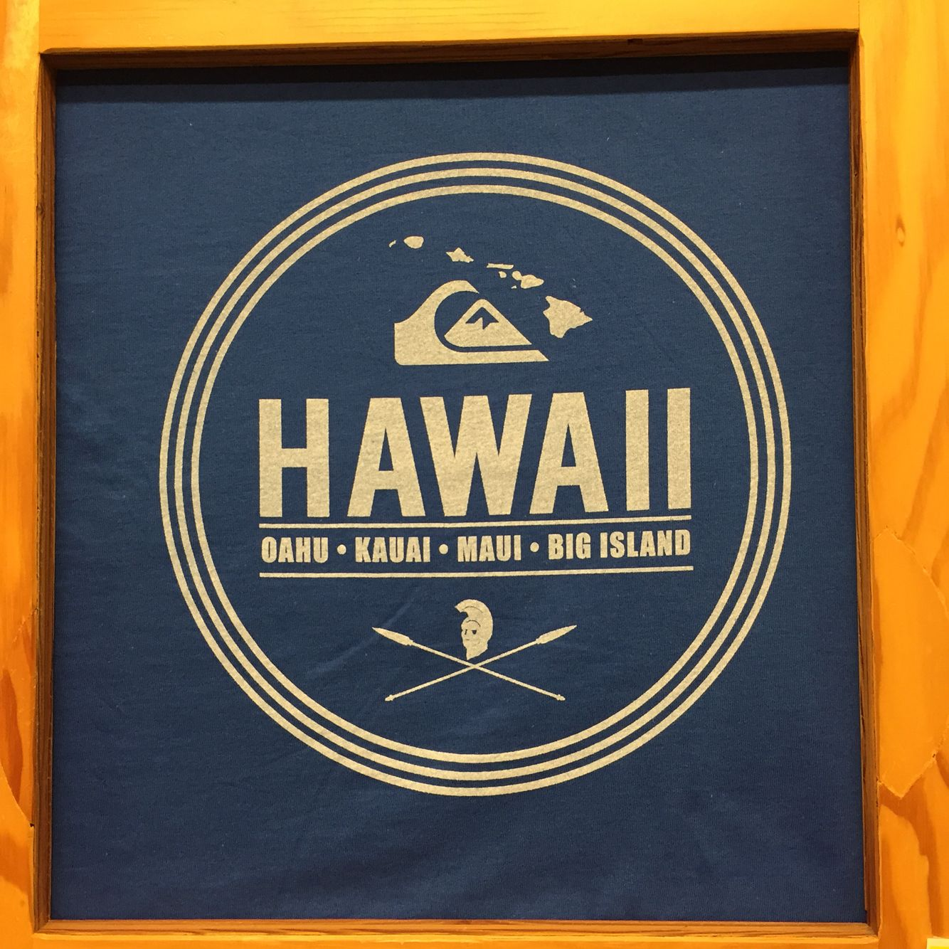 The Perfect Gift Shop Our Selection Of Quiksilver Hawaii Men S T Shirts We Re Open From 10 Am 9 Pm Daily In Sunny Poipu Kauai Drop In