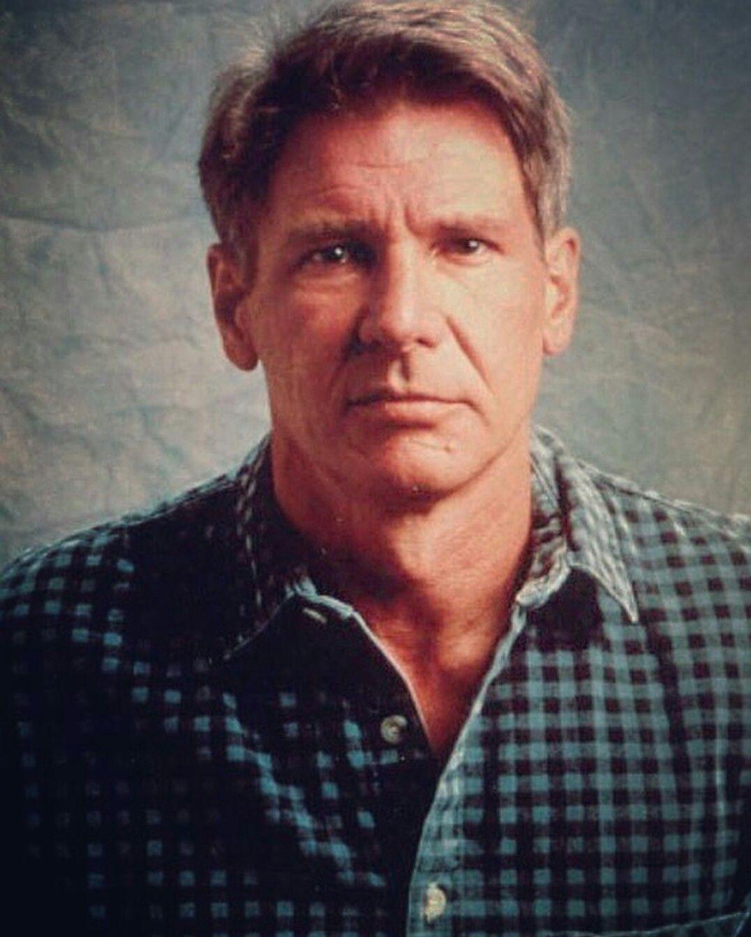 Harrison ford omg