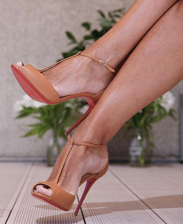 Do you like these? #heels #shoegame #fashion #style