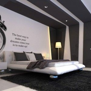 Bedroom Innovation Bedroom Ideas Kids Room Design Innovation Of Boys Bedroom  Features White And Black Accent Decoration And Floating