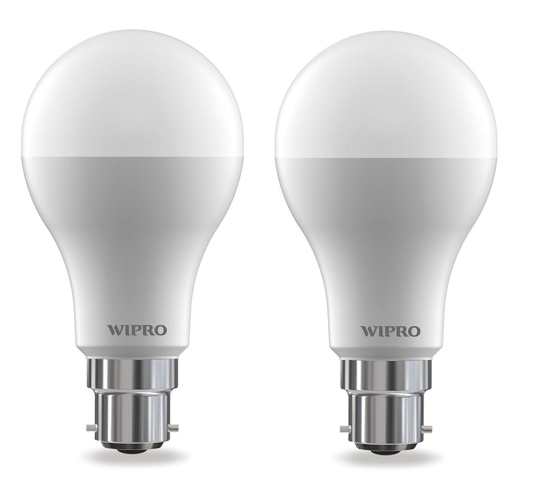 Oneline Store Wipro Led Bulbs Flat 45 Off Led Bulb Bulb Led