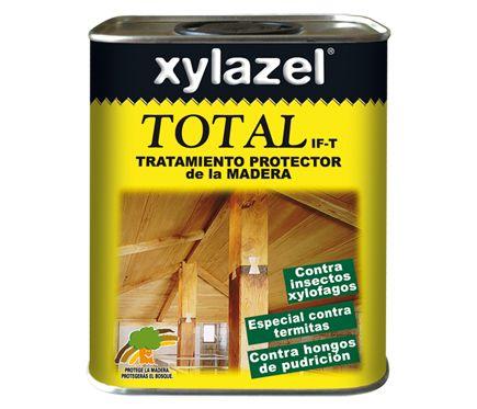 Matacarcomas Xylazel 2 5l Leroy Merlin Tipos De Hongos Curar Termitas