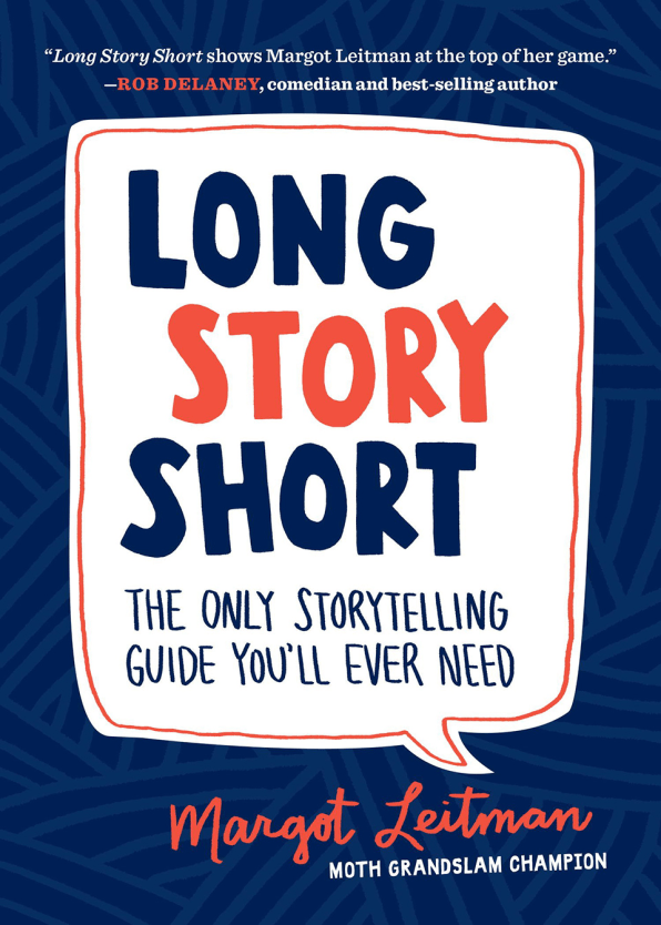 6 Rules For Great Storytelling, From A MothApproved