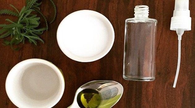 bf0433761 Desodorante caseiro: receita baratinha da Bela Gil para economizar - Bolsa  de Mulher