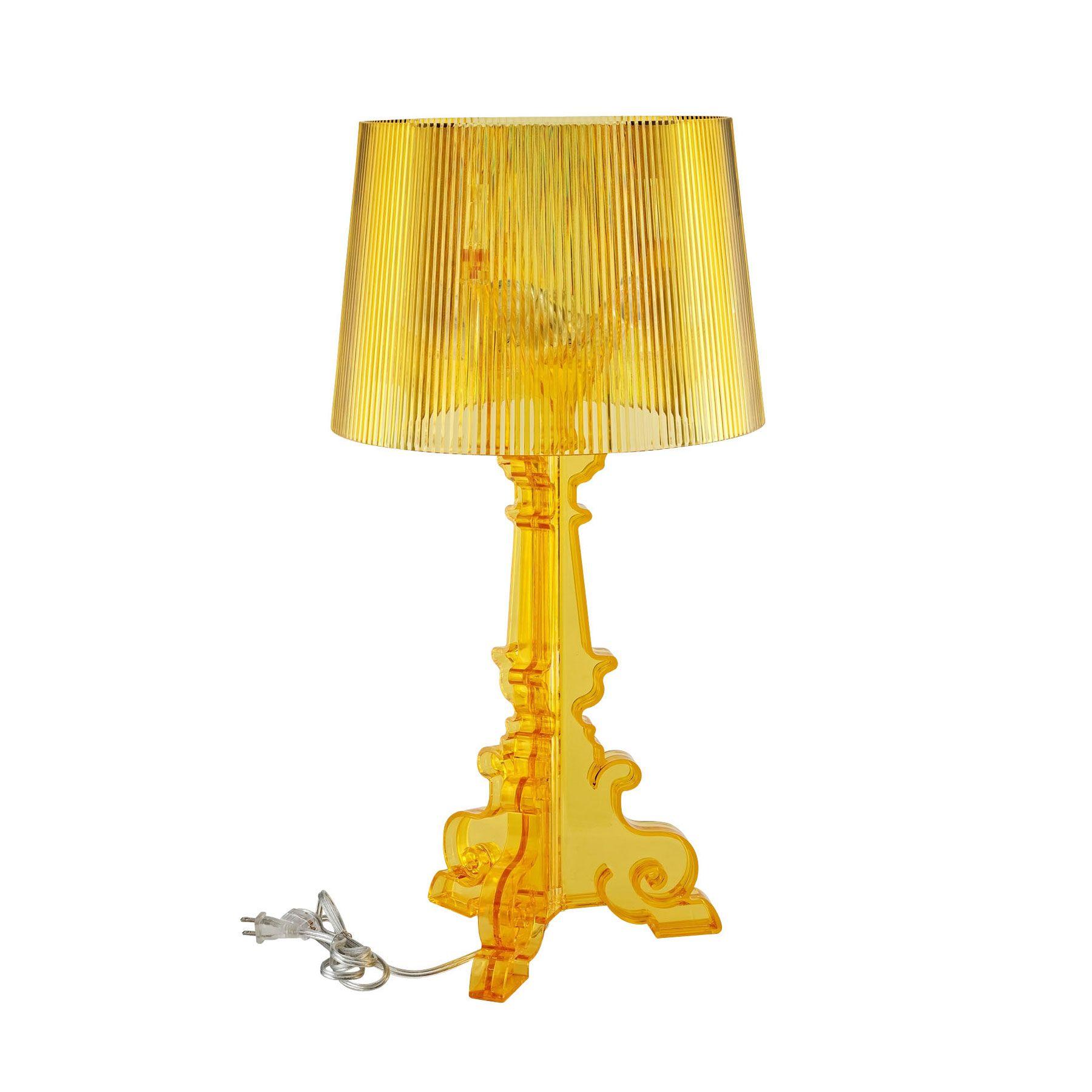 Sir Aristocrat Table Lamp Yellow Dotandbo Com Yellow Table Lamp Small Lamp Shades French Table Lamp