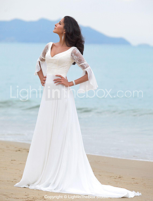 Wedding dresses, Cheap wedding