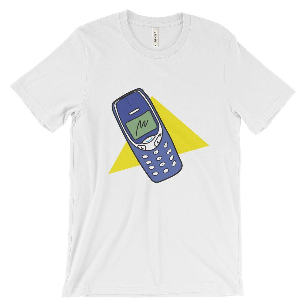 90's Cell Unisex T-shirt