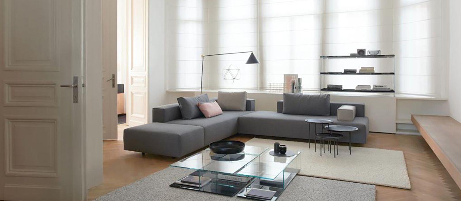 New In Store Eyye Comfortzone Hoekbank Meubel Ideeen Zithoek