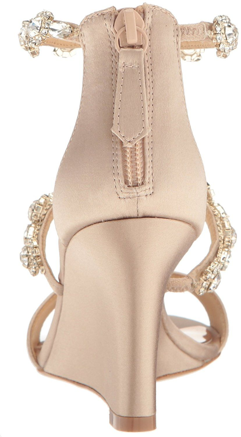 31fc011c031 Badgley Mischka Women s Tabby Wedge Sandal -- Be sure to check out this  awesome product