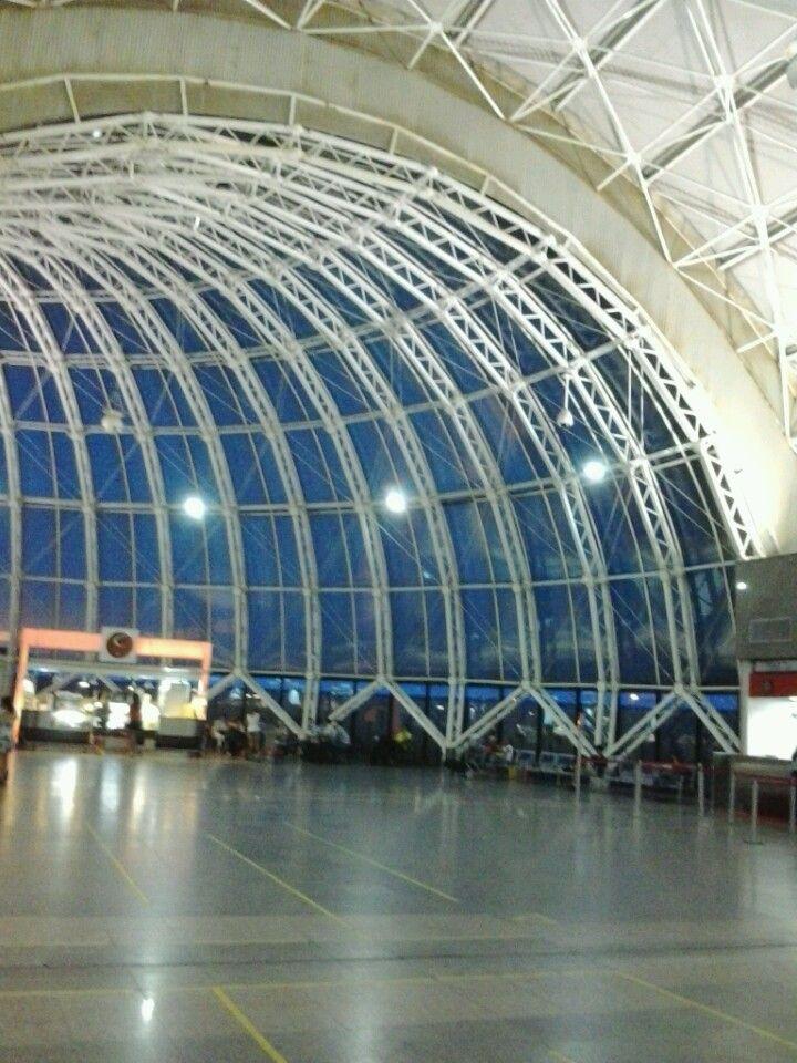 Aeroporto Internacional de Fortaleza / Pinto Martins (FOR) em Fortaleza, CE
