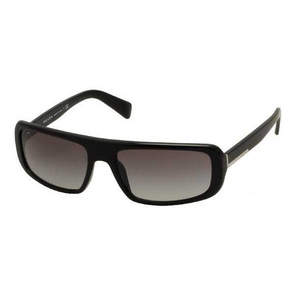 Prada Sunglasses PR03OS 1AB/3M1