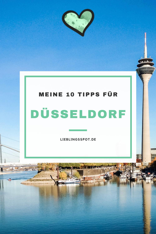 Düsseldorf menschen kennenlernen