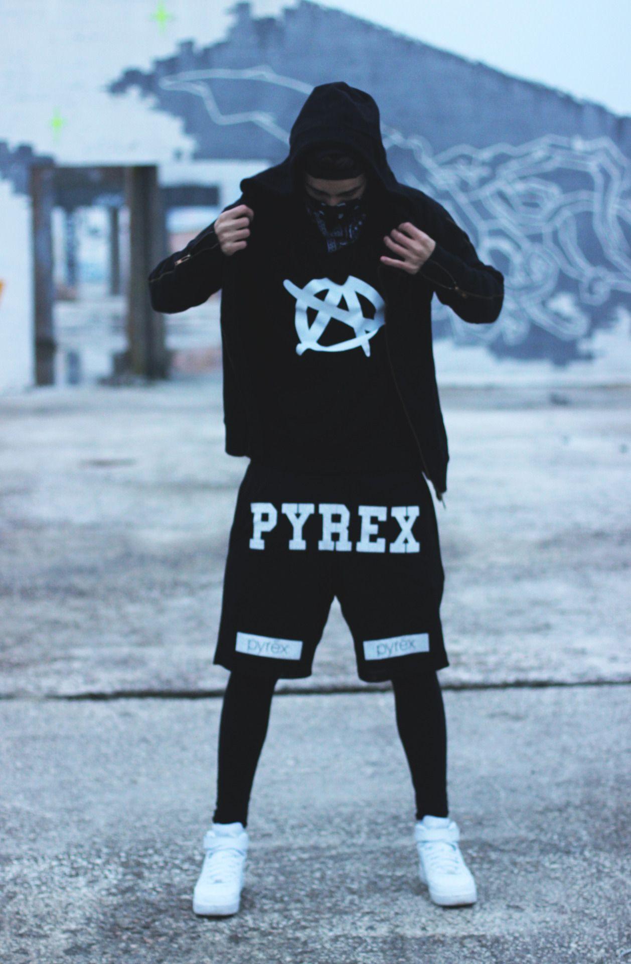 3d40ccb17d6 Pyrex shorts