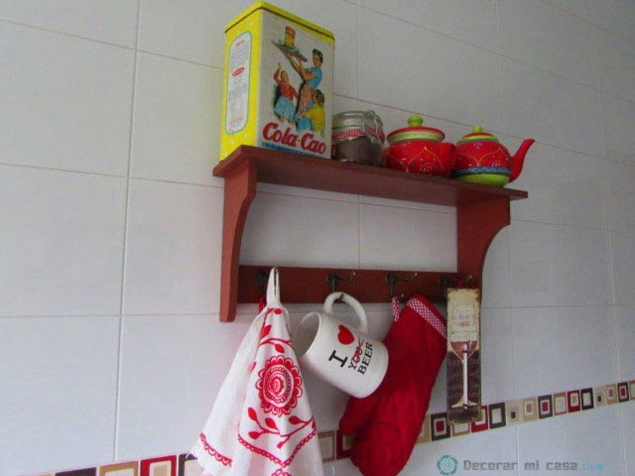 Cómo decorar una cocina real
