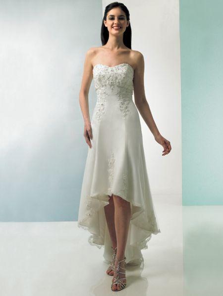 Los mejores vestidos de novia mas bonitos