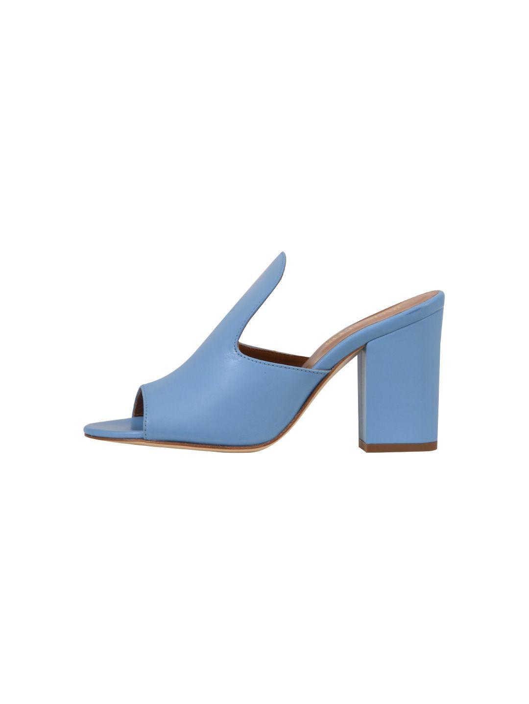PARIS TEXAS 8cm Mules Best Wholesale Online Cheap Sale With Paypal Discount Professional Best Place xk6CIEh3YK