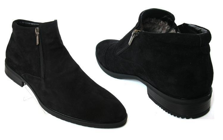 Купить демисезонные ботинки для мальчика в Украине