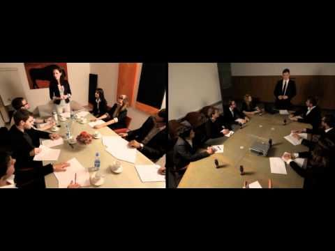 ▶ The Glass Ceiling - Women In Management - YouTube