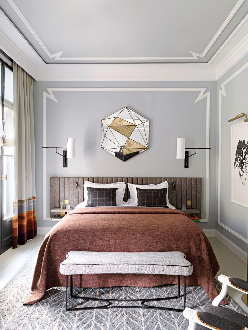 """hotel """"nolinski"""" zimmer schlafzimmer altbau nolinski"""