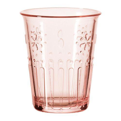 adorable glasses krokett glas ikea products i love. Black Bedroom Furniture Sets. Home Design Ideas