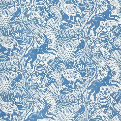 Mark Hearld fabrics and wallpaper – St. Jude's Fabrics & Wallpapers