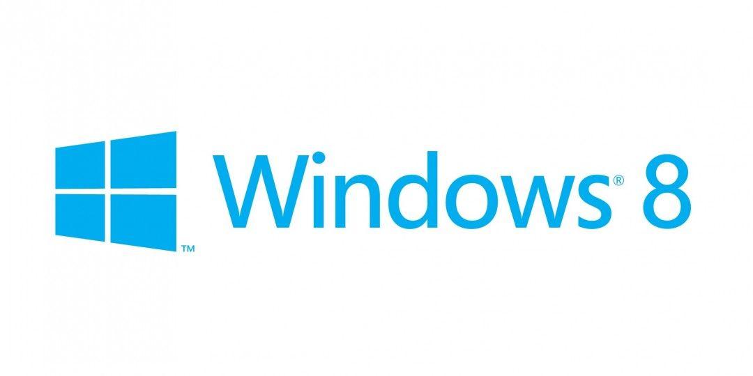 Windows 8 Logo Teknologi, Blog
