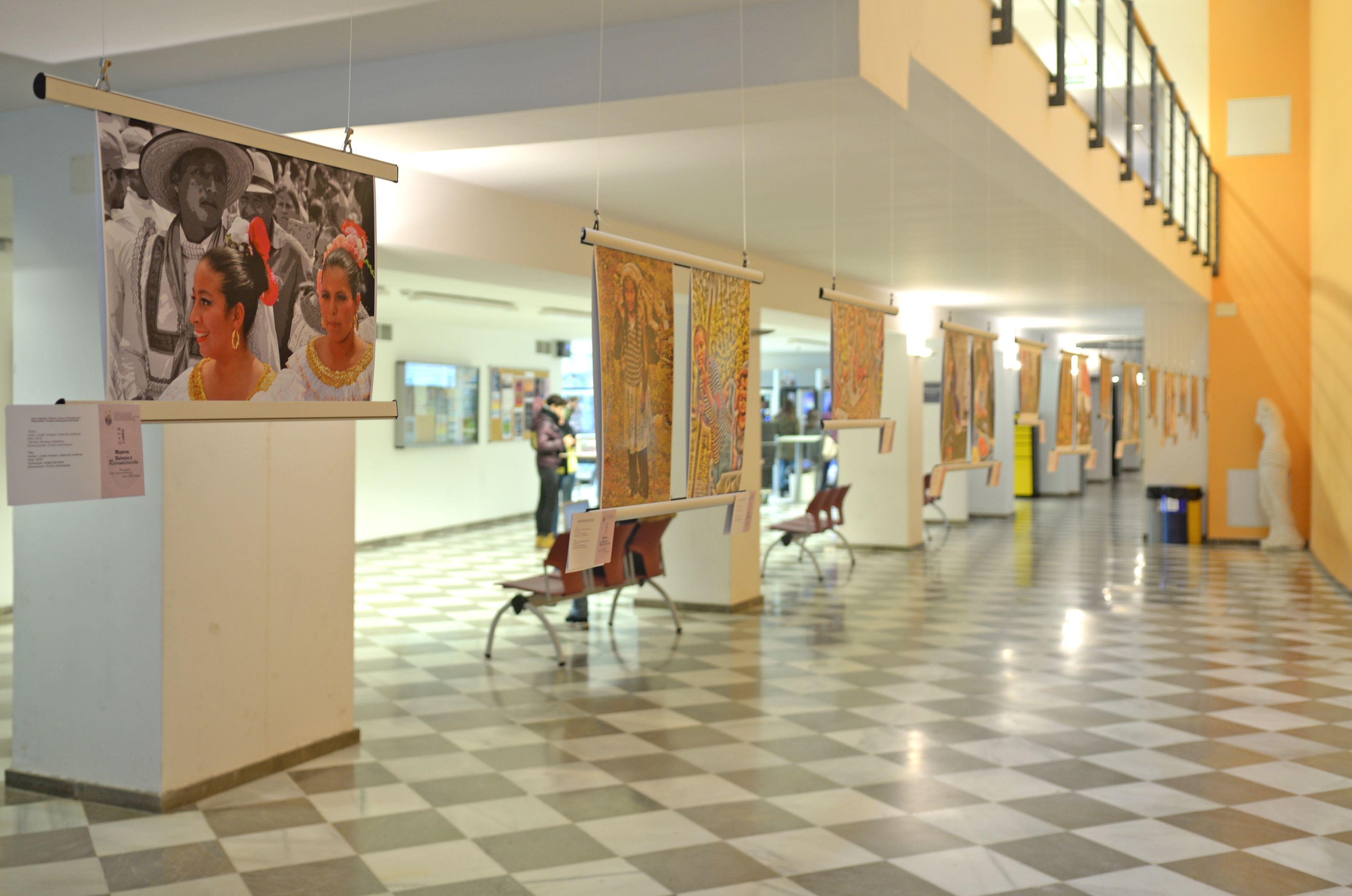 La exposición se enmarca dentro de las actividades organizadas ...