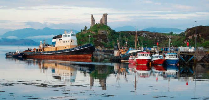 Isle of Skye Travel Guide Resources & Trip Planning Info by Rick Steves | ricksteves.com