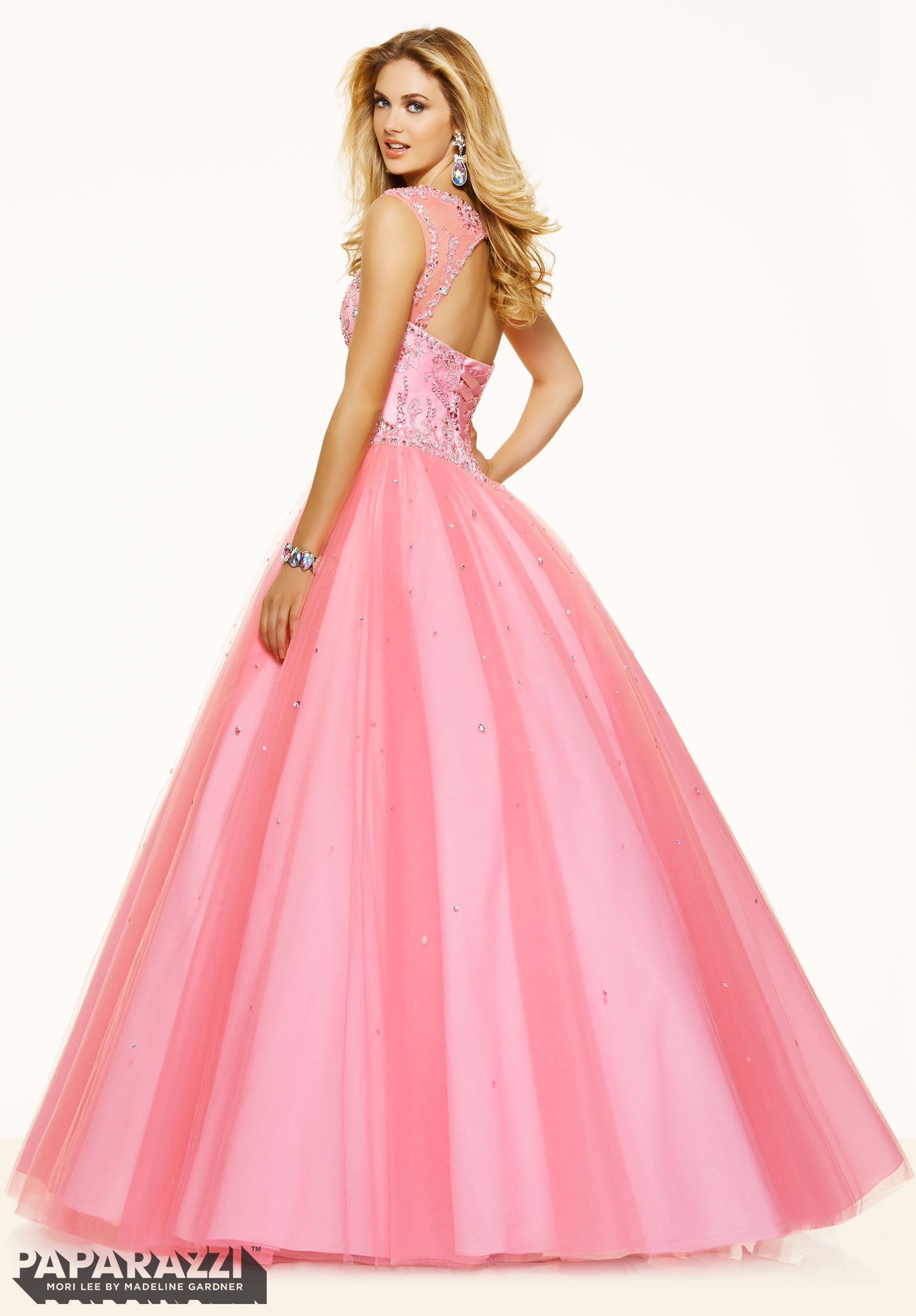 Prom Dresses by Paparazzi Prom - Dress Style 98063 | PROM | Pinterest