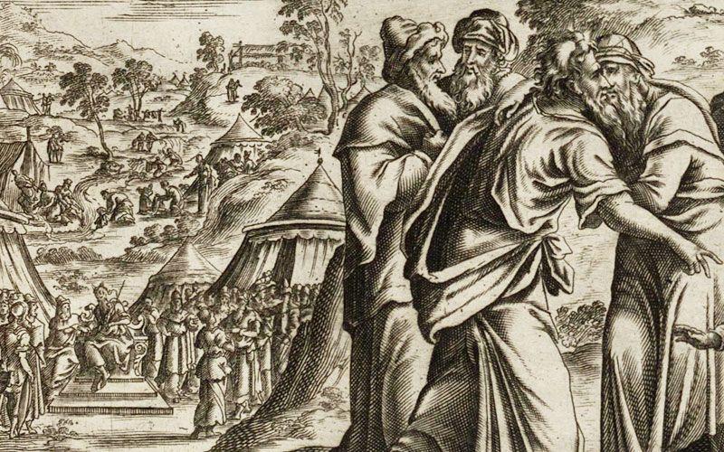 Pin on Bible~Exodus