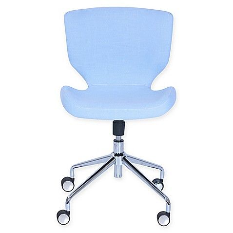 Groovy Elle Decor Madeline Hourglass Office Task Chair Home Ncnpc Chair Design For Home Ncnpcorg
