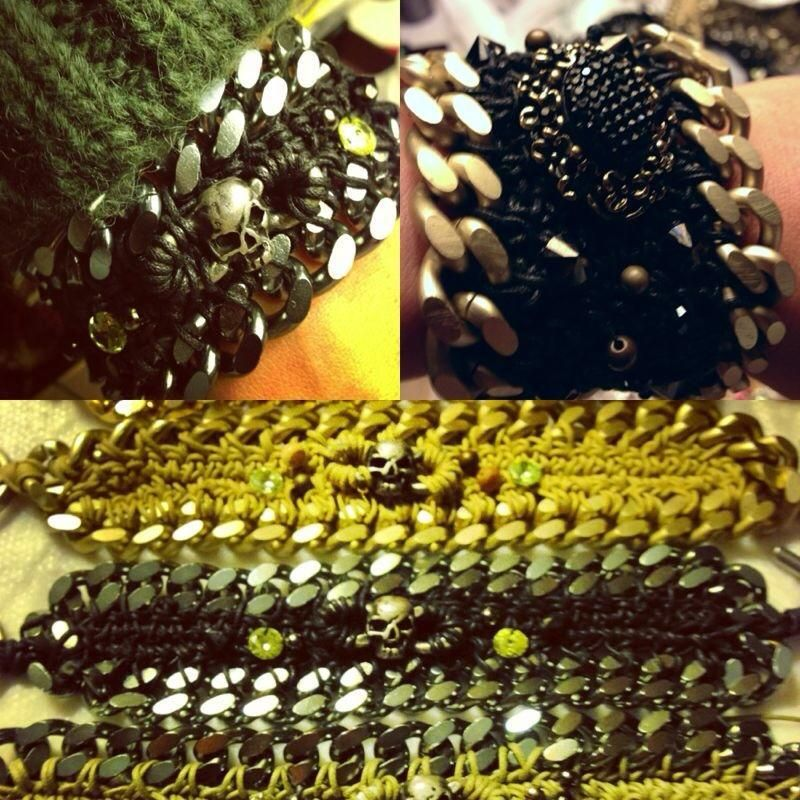 Bracelets Collection!