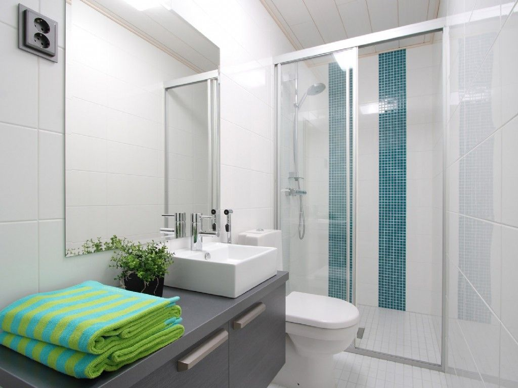 Kitchen Bathroom Design   Home Design   Pinterest   Bathroom designs ...