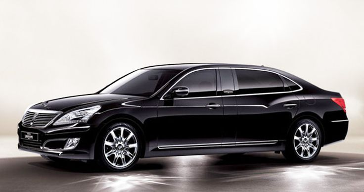 Top 20 Presidential State Cars In The World 2015 Limousine Hyundai Cars Hyundai