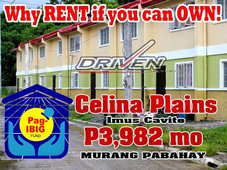Rent To Own House And Lot In Imus Cavite Celina Plains Imus End Unit 6k Monthly Provision For 2br 1 Toilet And Bath For Inquiries Ed Federi Celina Cavite Imus