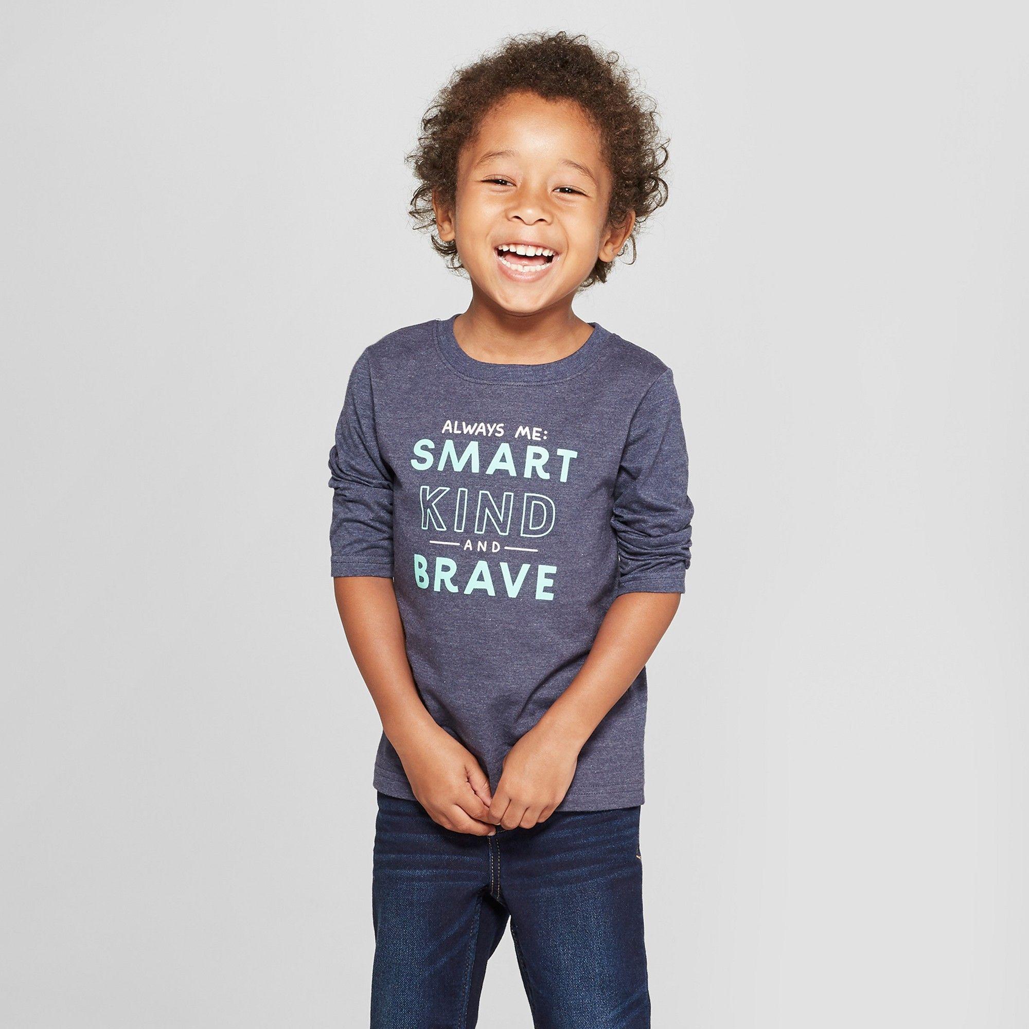 2d9b5a19fa5 Toddler Boys  Always Me  Smart