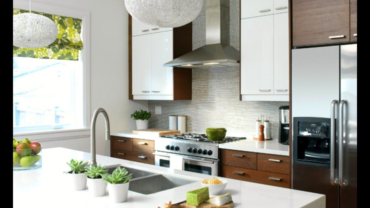 found on bing from www youtube com contemporary kitchen on awesome modern kitchen design ideas id=16794