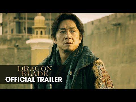 Trailer Dragon Blade | Ingles - TJmix tu espacio