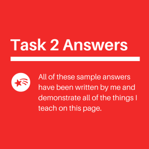 exercise ielts writing task 2