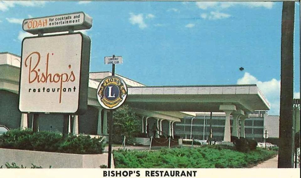 Bishops Lawrence Ma I Remember When Retailers Of The
